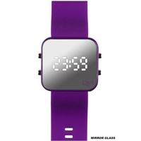 Upwatch Purple Kol Saati