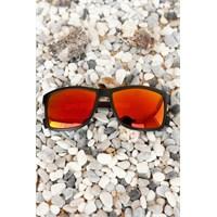 Morvizyon Clariss Marka Yeni Sezon Renkli Cam Tasarımlı Unisex Güneş Gözlük Modeli