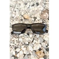 Morvizyon Clariss Marka Siyah Renk Tasarımlı Şık Bayan Güneş Gözlük Modeli