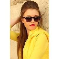 Morvizyon Clariss Marka Şık Tasarımlı Bayan Gözlük