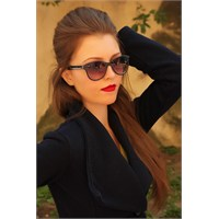 Morvizyon Clariss Marka Yeni Sezon Bayan Gözlük
