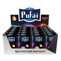 Pufai Disposable Cigarette Filters Slim Stand - Pufai Tek Kullanımlık Sigara Filtresi Slim Stand