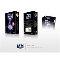 Pufai Disposable Cigarette Filters Pack 30 – Pufai Tek Kullanımlık Sigara Filtresi 30'Lu Paket.
