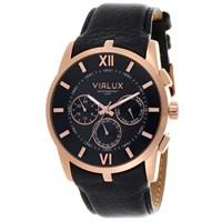 Vialux Erkek Kol Saati - Vx911r-04Br
