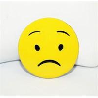 Cadının Dükkanı Konuşması Bitmiş, Son Sözü Söylemiş Emoji Rozet