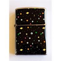 Köstebek Yıldız Galaxy Çakmak Kzc273