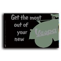 Vespa VPMT20 Magnet