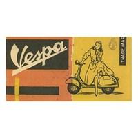 Vespa VPPO73 50*100 Tablo