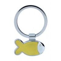 Nektar J03-142 Balık Metal Anahtarlık