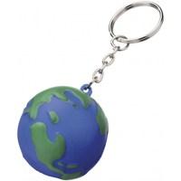 Pf Concept 10214100 Dünya Şeklinde Anahtarlık