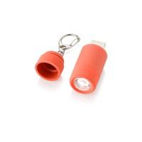 Pf Concept 10413804 Usbden Şarjlı Mini Fener Anahtarlık Kırmızı