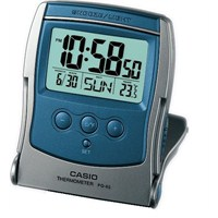 Casio PQ-65S-2DF Masa Saati