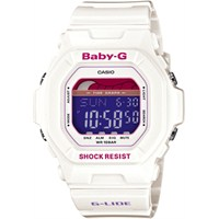 Casio BLX-5600-7DR Kadın Kol Saati