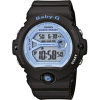Casio BG-6903-1DR Kadın Kol Saati