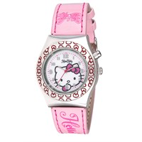 Hello Kitty HK-225 Çocuk Kol Saati