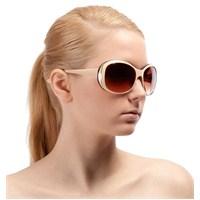 Eagle Eyes Ew1044-808-428-1 Uv400 Korumalı Kadın Güneş Gözlüğü