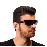Vernissage Vm1006blk Uv Korumalı Erkek Güneş Gözlüğü