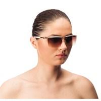 Vernissage Vm10233wht Uv Korumalı Kadın Güneş Gözlüğü