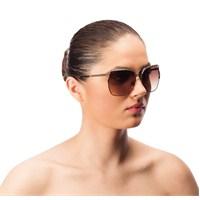 Vernissage Vm10262brw Uv Korumalı Kadın Güneş Gözlüğü