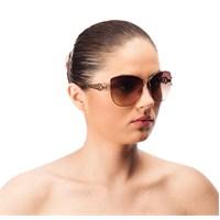Vernissage Vm10282brw Uv Korumalı Kadın Güneş Gözlüğü