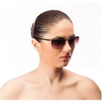 Vernissage Vm10323blck Uv Korumalı Kadın Güneş Gözlüğü