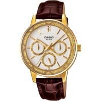 Casio Ltp-2087Gl-5Avdf Kadın Kol Saati