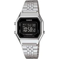 Casio La680wa-1Bdf Kadın Kol Saati