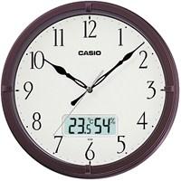 Casio Ic-02-5Df Duvar Duvar Saati