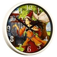 Zeon-Evx Çocuk Odası Duvar Saati