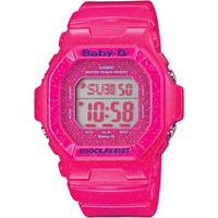 Casio Bg-5600Gl-4Dr Kadın Kol Saati