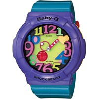 Casio Bga-131-6Bdr Kadın Kol Saati