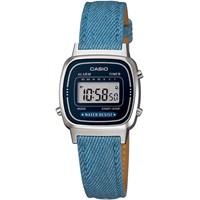 Casio La670wl-2A2df Kadın Kol Saati