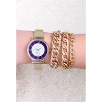 Armparty Exception Exc3arm201102 Kadın Kol Saati
