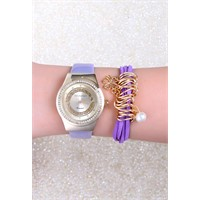 Armparty Exception Exc3arm201715 Kadın Kol Saati
