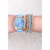 Armparty Exception Exc3arm202417m Kadın Kol Saati