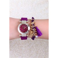 Armparty Exception Exc3arm204305 Kadın Kol Saati