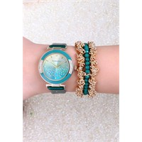 Armparty Exception Exc3arm202211 Kadın Kol Saati