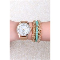 Armparty Exception Exc3arm202413 Kadın Kol Saati