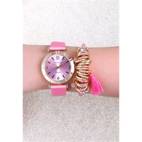 Armparty Exception Exc3arm202606 Kadın Kol Saati