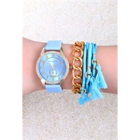 Armparty Exception Exc3arm202417 Kadın Kol Saati