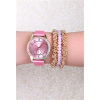 Armparty Exception Exc3arm202490 Kadın Kol Saati