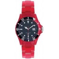 Pf Concept 10502102 Frısc Saat Kırmızı