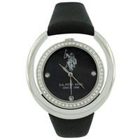 U.S. Polo Assn. Usp5136bk Kadın Kol Saati