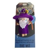 Voodoo The Wiz Anahtarlık