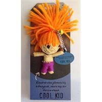 Voodoo Cool Kid Anahtarlık