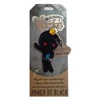 Voodoo Power Of Black Anahtarlık