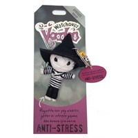 Voodoo Antistress Anahtarlık