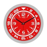 Cadran 200-5 Platinum Duvar Saati Red Sport