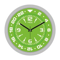 Cadran 200-12 Platinum Duvar Saati Green Sport