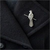Game Of Thrones Littlefinger Mockingbird Pin Rozet